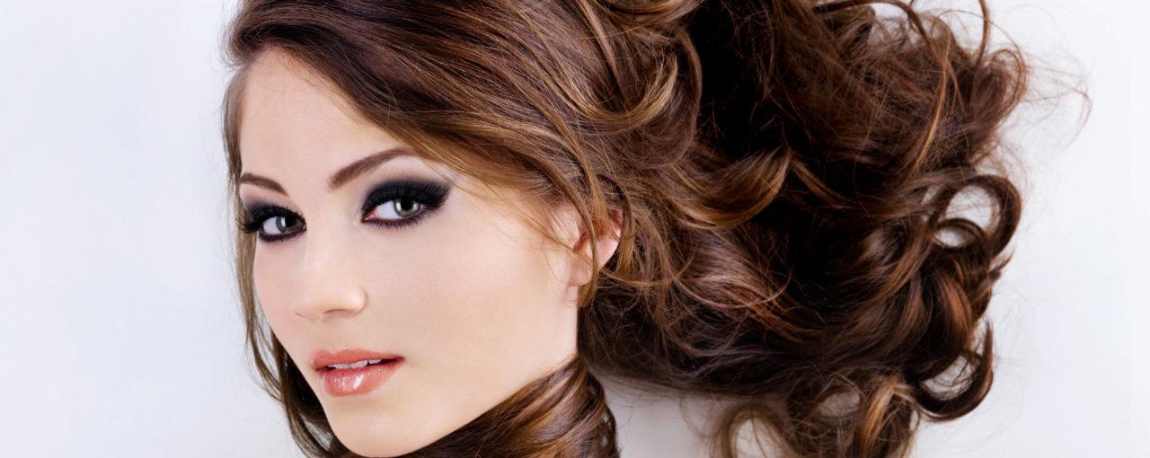 Good dark brunette hair color subtel butterscoth highlights